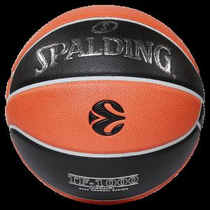 Spalding Basketball TF1000 Euroleague alt