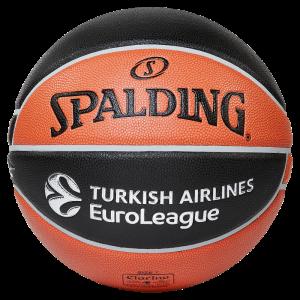 Spalding Basketball TF1000 Euroleague alt2