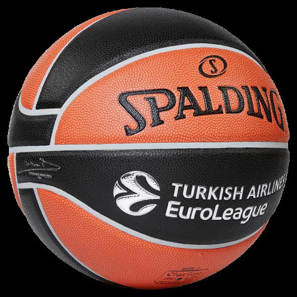 Spalding Basketball TF1000 Euroleague