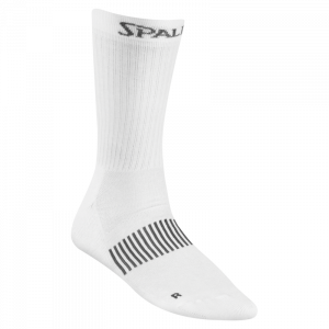 spalding colored socks weiß