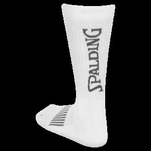 Spalding Color socks weiß alt