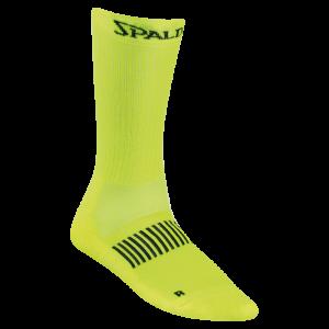 spalding colored socks neon