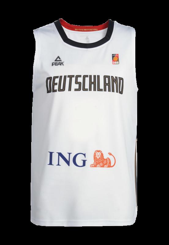 Peak Deutschland Trikot