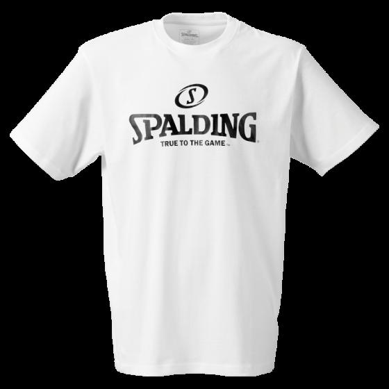 Spalding Shirt weiß