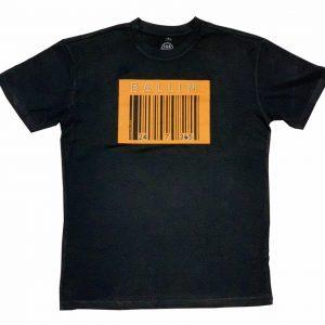 BALLIN T-Shirt schwarz