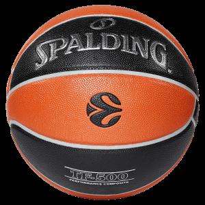 Spalding Basketball TF500 Euroleague