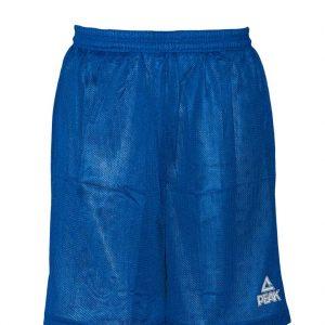 Peak Shorts weiß blau