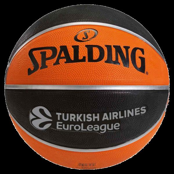 Spalding TF 150 Euroleague