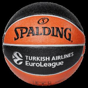 Spalding Basketball TF 500 Euroleague