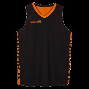 spalding tank schwarz orange