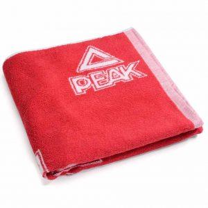Peak Handtuch alt