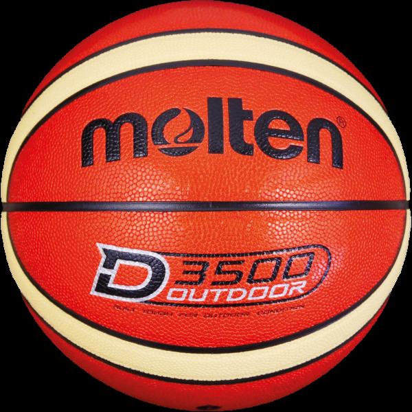Molten D3500