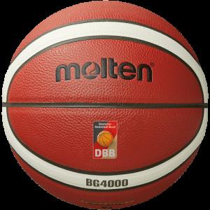 Molten Basketball BG4000