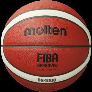 Molten Basketball BG4000 alt