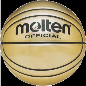 Molten Basketball Gold