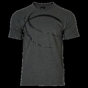 Spalding Street T-Shirt grau