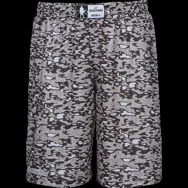 Spalding Street Shorts came