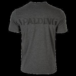 Spalding Street T-Shirt grau alt